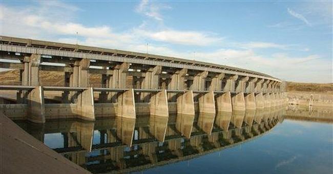 Corps: Fort Peck Dam repair may top $225 million
