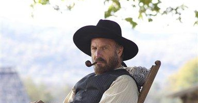 Hatfields and McCoys big draw for History