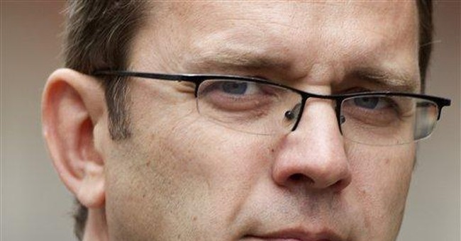 Ex-Cameron aide arrested, charged with perjury
