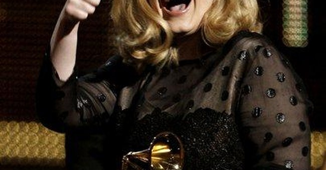 Grammys to be held Feb. 10 in Los Angeles