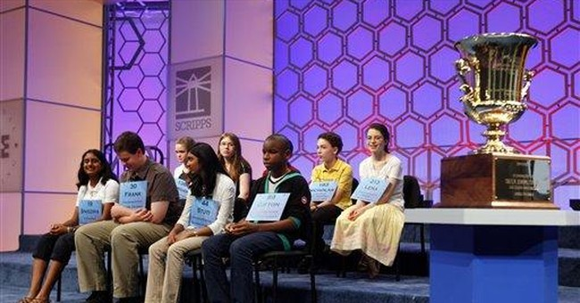 Snigdha Nandipati wins National Spelling Bee