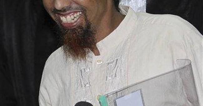 Bali bombing suspect says life sentence too heavy