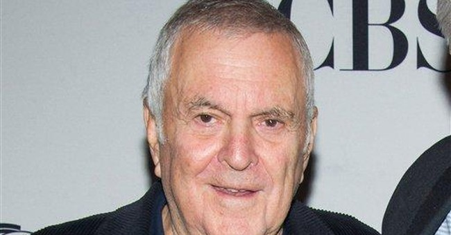 John Kander not slowing down after hitting 85
