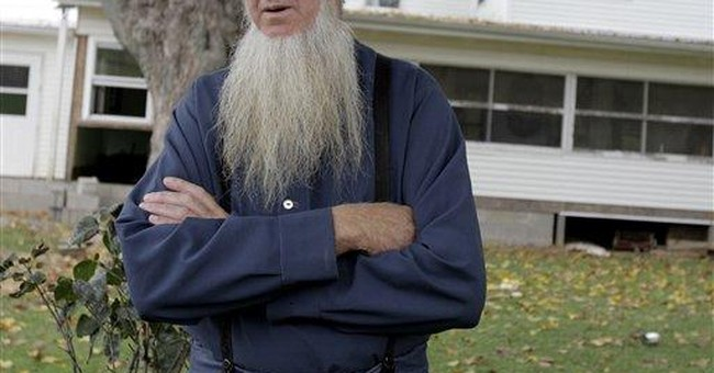 Judge rejects Ohio Amish hate crime law challenge