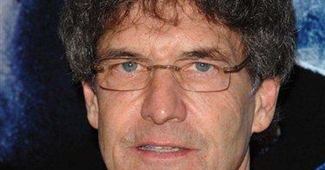 Ex-Warner Bros. exec becomes Disney studio chief