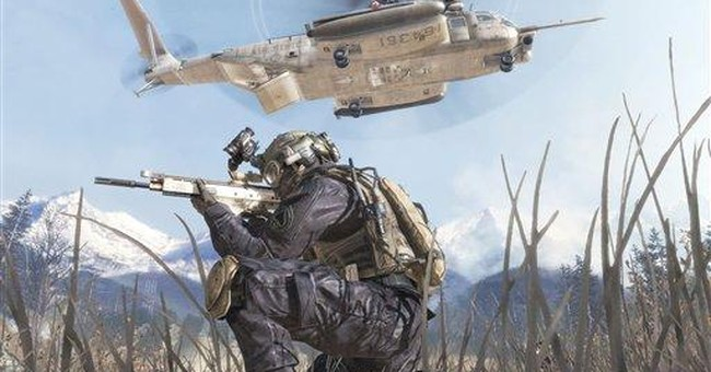 Activision settles with 'Modern Warfare 2' makers