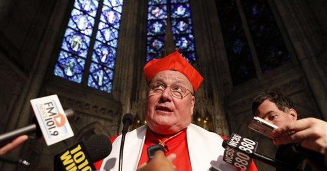 Wis. archdiocese no longer paying priests to leave