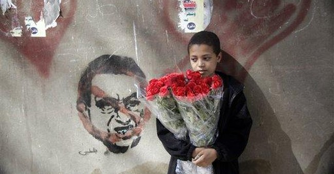 Egypt's 31-year emergency law ends