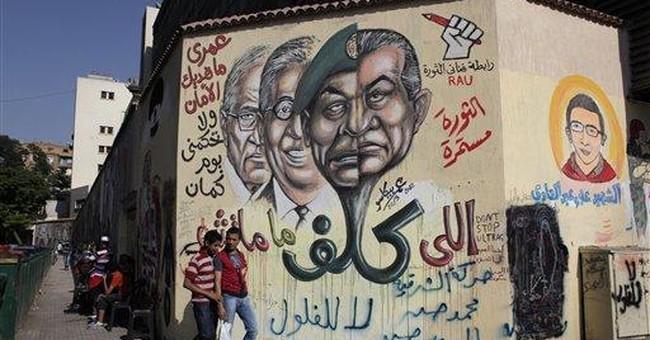Mubarak trial verdict may divide Egypt further