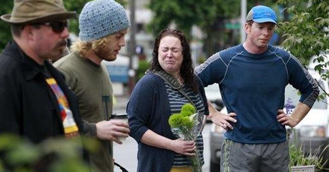 Police laud 'hero' in Seattle shootings