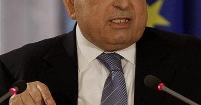 Cyprus drafting plan on possible Greek euro exit