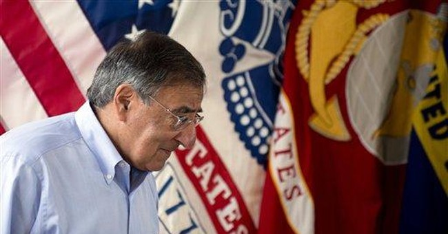 Panetta to stress commitment to Asia-Pacific