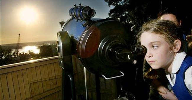 Tips on how to safely watch the transit of Venus