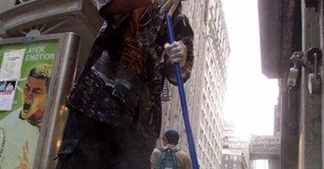US wants 9/11 health program to include 50 cancers