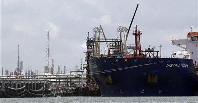 Exxon Mobil considering Baytown expansion