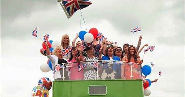 Queen Elizabeth II to make horses part of Jubilee