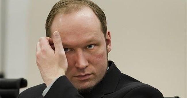 Panel slams report finding Norwegian killer sane