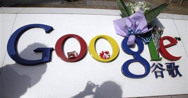 Google adds warning of 'state-sponsored attacks'