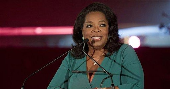 Oprah Winfrey launches 'Oprah's Book Club 2.0'