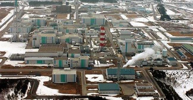 Japan to make more plutonium despite big stockpile