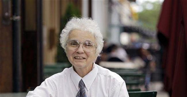 Big tip: Ohio waitress gets feds' check for $434K