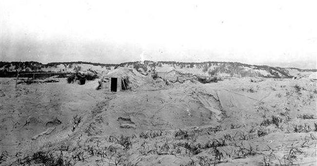Alaskans mark 100th anniversary of big volcano