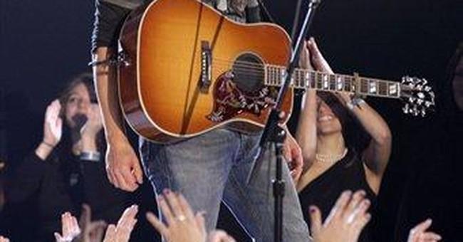 Fans toss chairs after Buffalo concert canceled