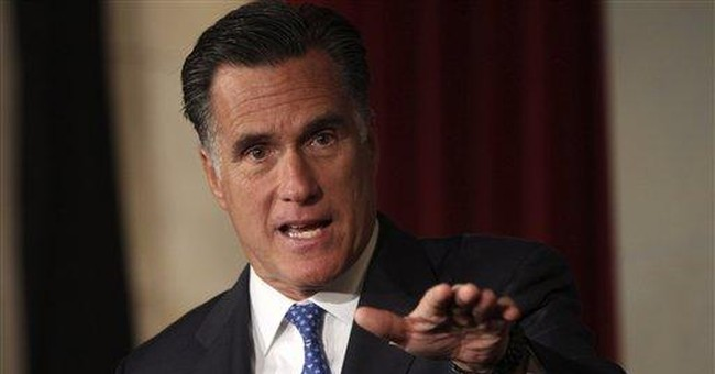 Outcry over Romney's Mass. affirmative action move