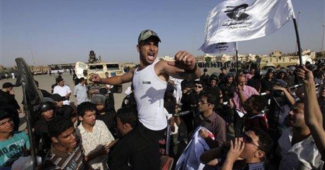 Egypt prosecutor to appeal Mubarak trial verdicts