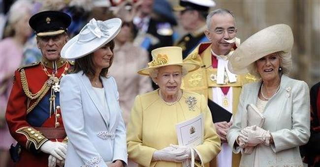 Queen Elizabeth II's reign: 60 years of milestones