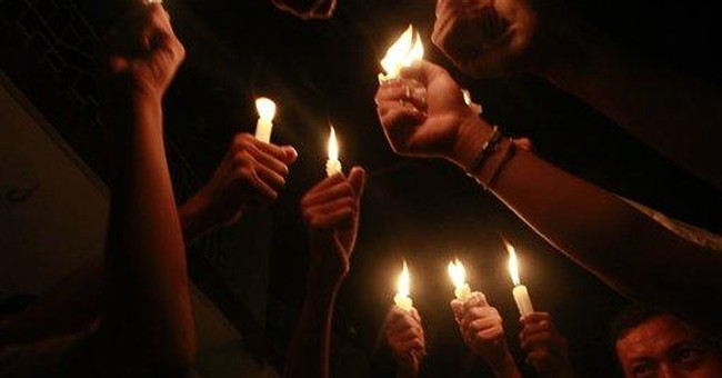 Myanmar seeks outside help with power outages
