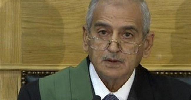 Excerpts from judge's statement in Mubarak trial