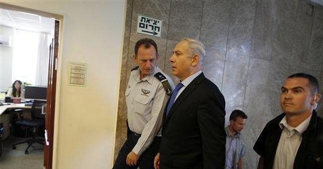 Israel media worried over looming indictment