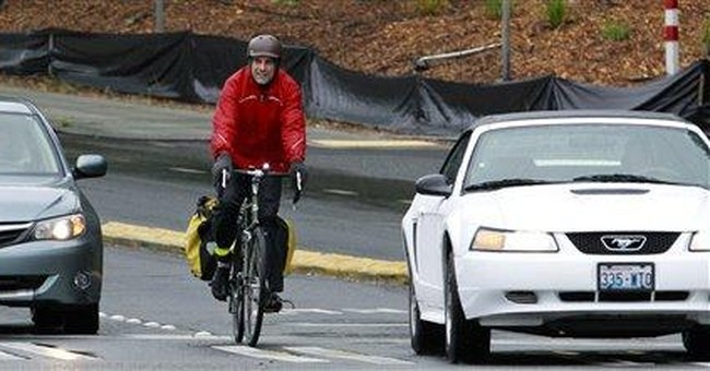 Seattle wants to attract willing but wary bikers