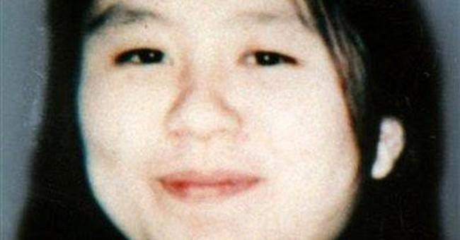 Report: Japan arrests sarin attack cult member