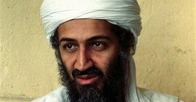 Al-Qaida leader recalls bin Laden's 'generosity'