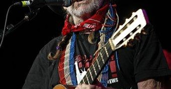 Willie Nelson and friends to light up CMT Awards