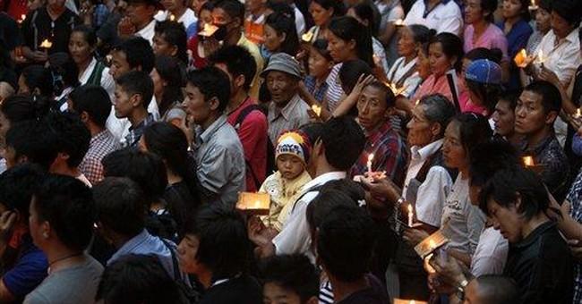 Dalai Lama's envoys in talks with Beijing resign