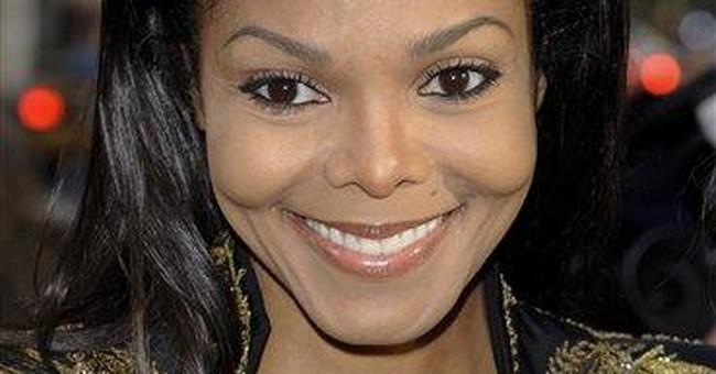 Janet Jackson to produce transgender documentary