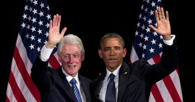 Bill Clinton: Extend all tax cuts temporarily