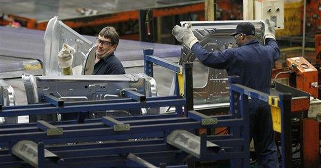 US factory orders fell 0.6 percent in April