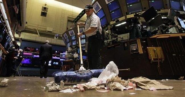 US economic outlook worsens after jobs report