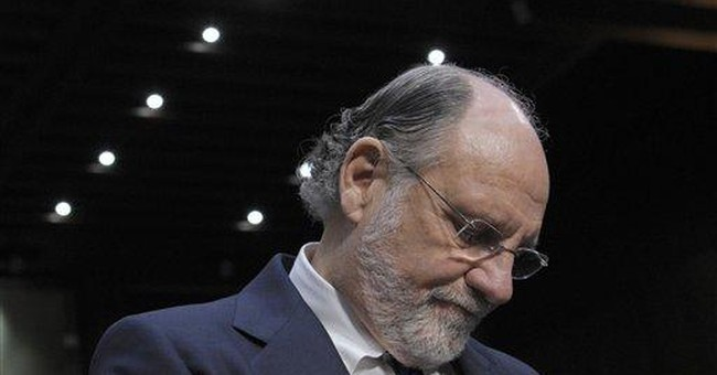MF Global trustee threatens suit against Corzine
