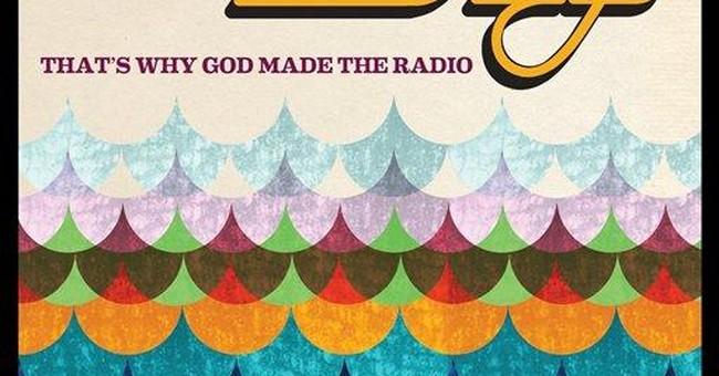 Review: Brian Wilson writes new Beach Boys album