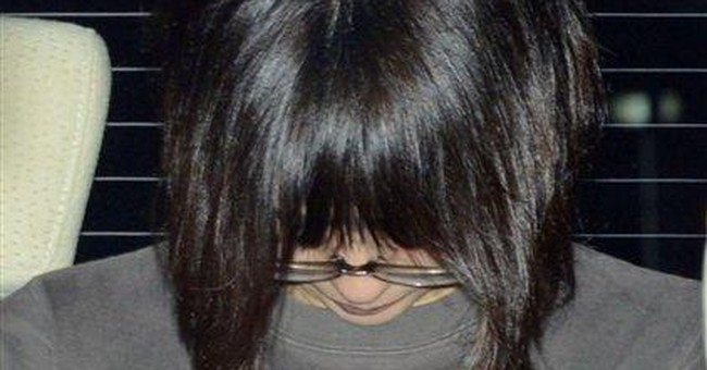 Tokyo cult attack suspect relieved by her arrest