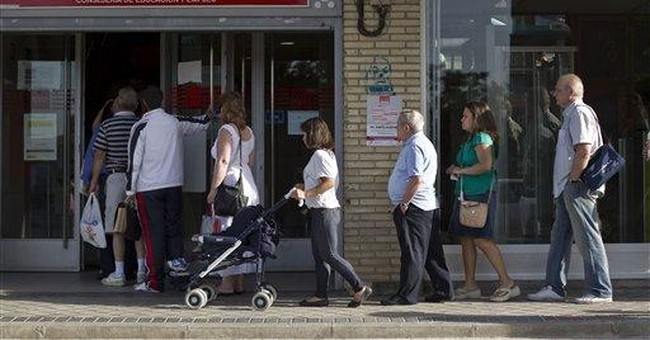 Spain under pressure to outline banks rescue plan