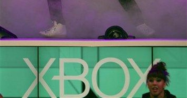 Usher talks bringing moves to 'Dance Central 3'