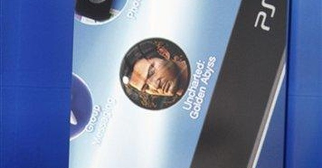 Sony pumps life into PS Vita, Move controller