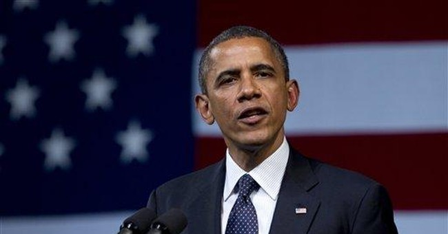 AdWatch: Conservative group hits Obama on US debt