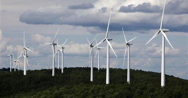 Wind power execs: Tax credit needed to keep jobs